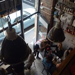 London Coffee Society fényképe