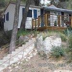 Photo du bungalow