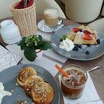Foto de Caffe Perla