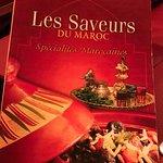 Photo of Les Saveurs du Maroc