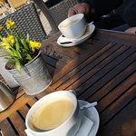 Billede af Café Frandsen