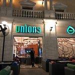 Onions照片