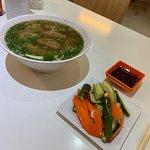 Bilde fra No.1 Lanzhou Hand Noodles