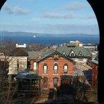 Historical Made INN Vermont B&B| Burlington VT |    travel blog,traditional New England...