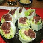 Zdjęcie Yattai Sushi Bar Jeżyce