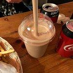 Bilde fra Tommi's Burger Joint