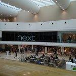 Victoria Shopping Centre