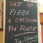 ภาพถ่ายของ Pizzeria La Campanella