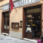 Photo de Caffe Poliziano