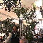Zdjęcie Mumtaz Indian Restaurant