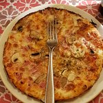 Bilde fra Pizzeria Estrac