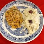 صورة فوتوغرافية لـ Lusitania Culinaria Portuguesa