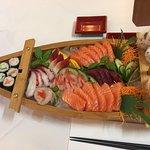 ภาพถ่ายของ Nara Sushi