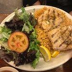 Bilde fra MK Davis Restaurant