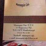 good menu