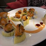 Beluga Sushi Bar照片