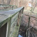 Bridges are a little creaky..