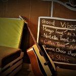 Cafe YOLO Kandy