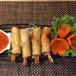 Photo de Malee Kitchen Thai Restaurant