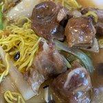 鳳城焼臘粤菜照片