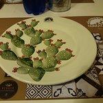 Фотография Terracotta Food Space