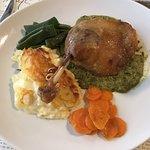 Photo of Restaurant La Truite Doree