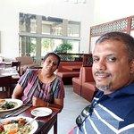 Just a glimpse of South Lake Resort,  Koggala,  Sri Lanka
