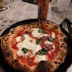 Lievita 72 neapolitan pizza Resmi