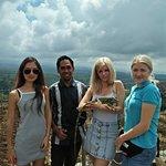 Sewa Fortuner VRZ di Bali