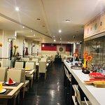 Maharaja Indiai étterem Buda fényképe