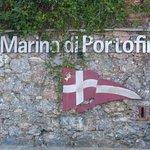 Portofino, Italien