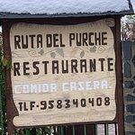 Foto de Restaurante Ruta del Purche