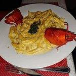 Foto de Frankie Bones Restaurant and Lounge