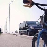 Noleggio bici Peschiera