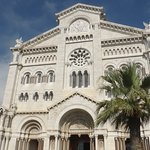 Cathédrale Notre-Dame-Immaculée, Monaco