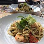 Photo of Pasta Romana