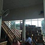 Inzora Rooftop Cafe Photo