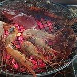 Bilde fra Khon Kaen Buffet BBQ