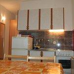 APP 2 Kitchen & dinning