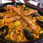 Zdjęcie Catalunya Restaurant