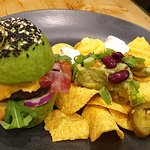 صورة فوتوغرافية لـ The Avocado Show