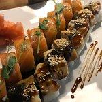 Photo of Sendai Sushi