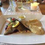 Foto van Restaurant Fischerei Minholz