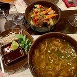 Thach Restaurant Foto