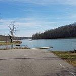 Yellowwood  Lake