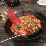Lobster Tofu