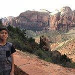 Zion National Park Fotografie