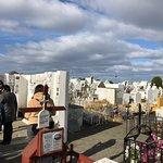 Cementerio Municipal – fénykép
