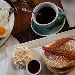 Pancake Rocks Cafe照片