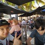 Zdjęcie Zenzi Beach Bar & Restaurant